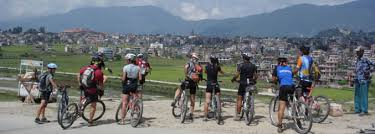 Cycle Tour in Nepal